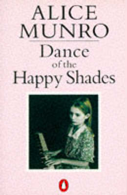 Dance of the Happy Shades And Other Stories book