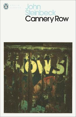 Cannery Row by Mr John Steinbeck