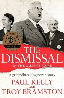 Dismissal book