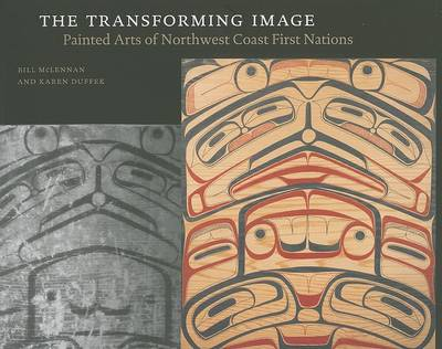 The Transforming Image by Bill McLennan
