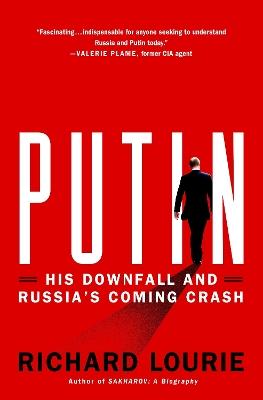 Putin by Richard Lourie
