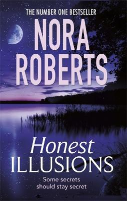 Honest Illusions book