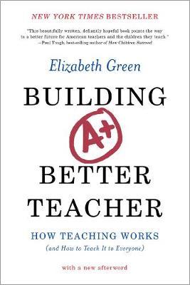 Building a Better Teacher by Green