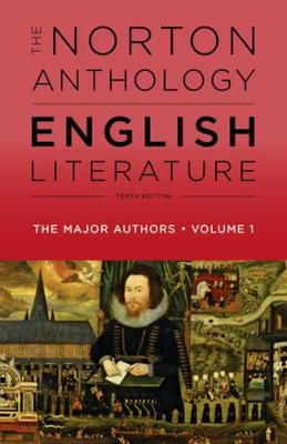 The Norton Anthology of English Literature, The Major Authors by Stephen Greenblatt