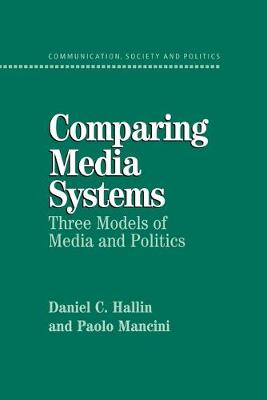 Comparing Media Systems book