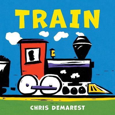 Train by Chris L. Demarest