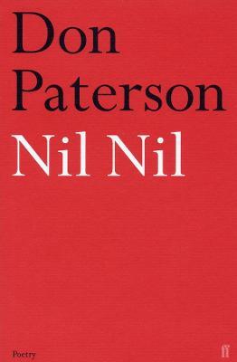 Nil Nil by Don Paterson
