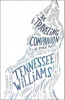 Traveling Companion & Other Plays by Tennessee Williams