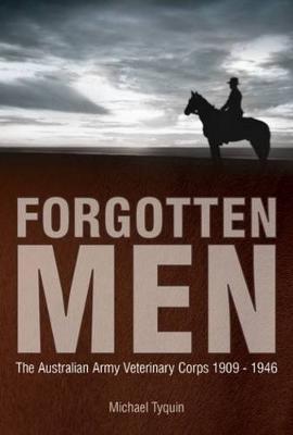 Forgotten Men book