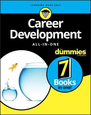 Career Development All-In-One for Dummies by Consumer Dummies