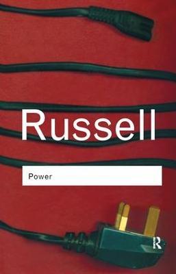 Power: A New Social Analysis book