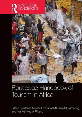 Routledge Handbook of Tourism in Africa book