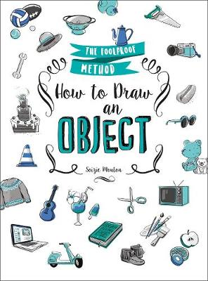 How to Draw an Object book