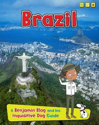 Brazil by Anita Ganeri