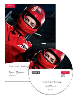 Level 1: Speed Queens Book and CD Pack by Rod Smith