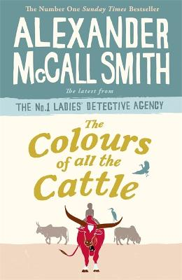 Colours of all the Cattle book