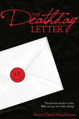 Deathday Letter by Hutchinson