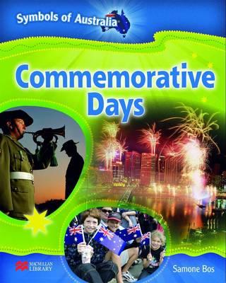 Symbols: Commemorative Days by Samone Bos