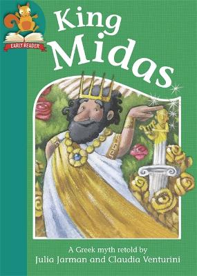 Must Know Stories: Level 2: King Midas by Julia Jarman