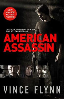 American Assassin book
