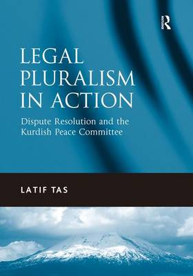 Legal Pluralism in Action book