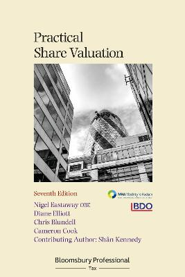 Practical Share Valuation by Nigel Eastaway