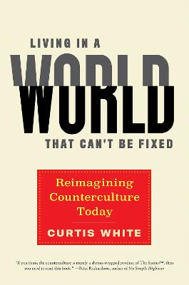 Living In A World That Can't Be Fixed: Re-Imagining Counterculture Today book
