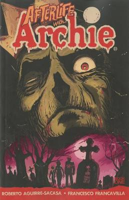 Afterlife With Archie book