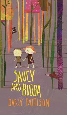 Saucy and Bubba by Darcy Pattison