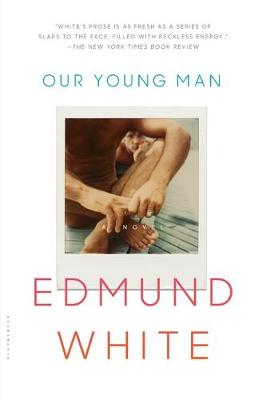 Our Young Man book