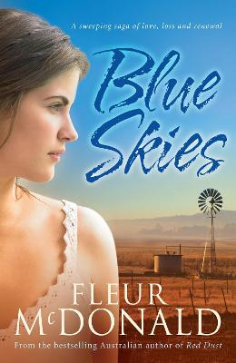 Blue Skies by Fleur McDonald