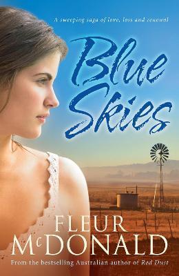 Blue Skies by Fleur McDonald