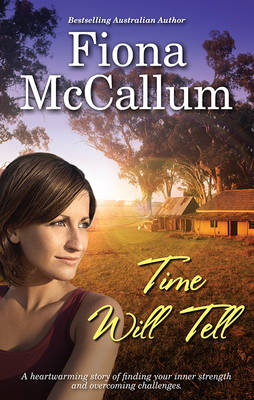TIME WILL TELL by Margareta Osborn