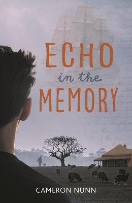 Echo in the Memory book