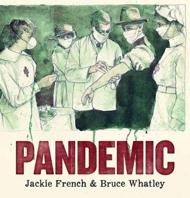 Pandemic book