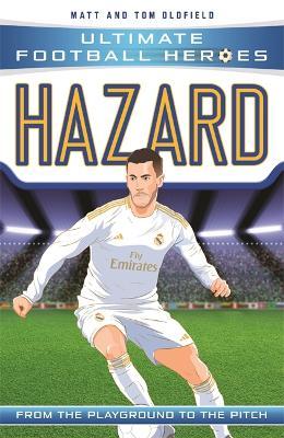Hazard by Matt & Tom Oldfield