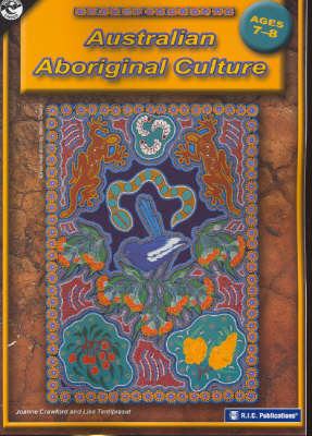 Australian Aboriginal Culture: Ages 7-8 by Joanne Crawford