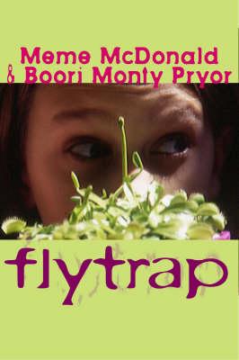 Flytrap by Meme McDonald