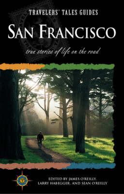 San Francisco by James O'Reilly