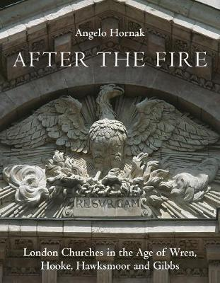 After the Fire by Angelo Hornak