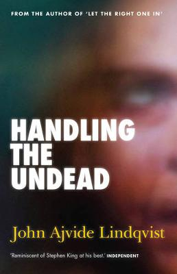 Handling the Undead book