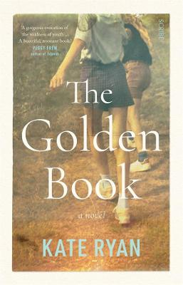 The Golden Book by Kate Ryan