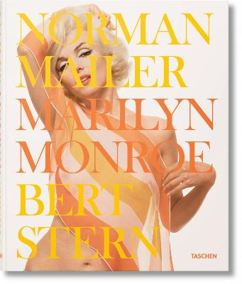 Marilyn Monroe by Norman Mailer