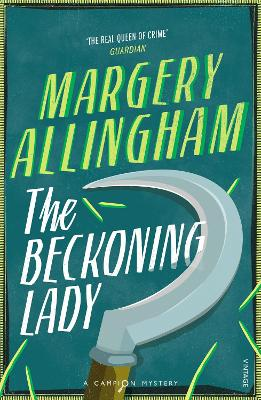 Beckoning Lady by Margery Allingham