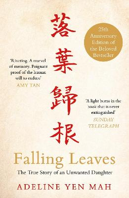 Falling Leaves Return to Their Roots book