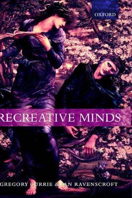 Recreative Minds book