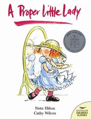 Proper Little Lady book