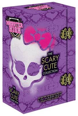 Monster High: The Scary Cute Collection book