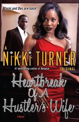 Heartbreak Of A Hustler's Wife book