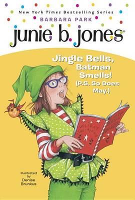 Junie B., First Grader by Barbara Park